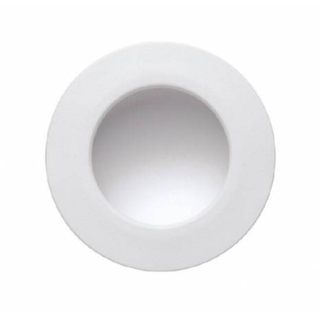Foco empotrable Cabrera LED 12w blanco - Mantra