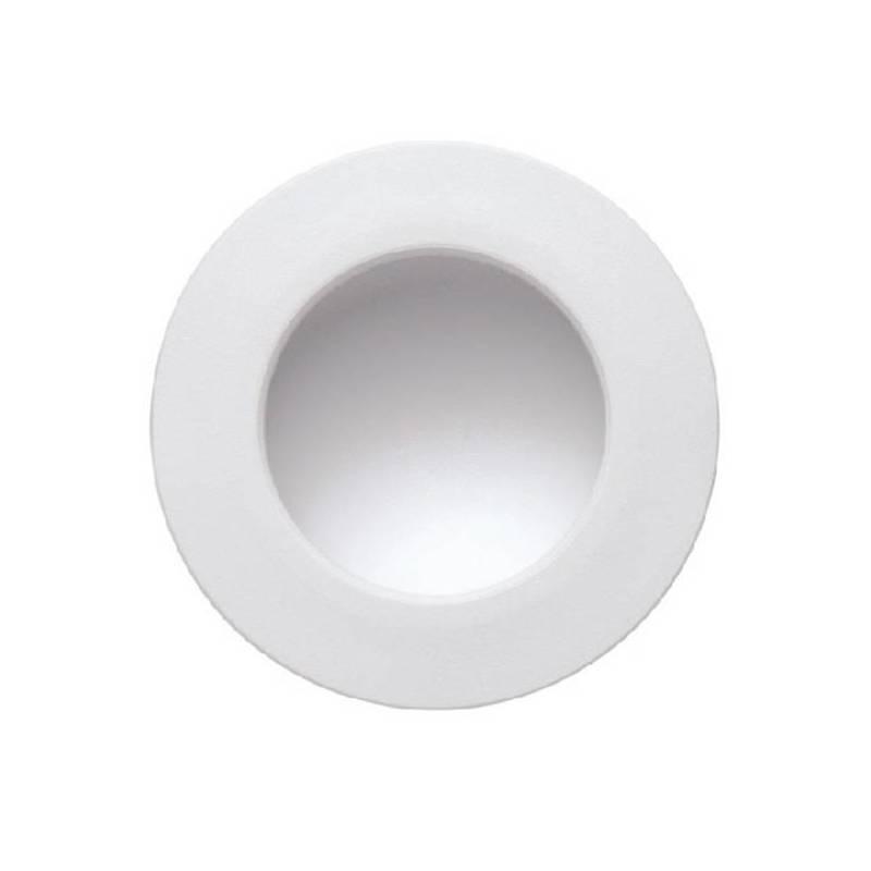 Foco empotrable cabrera led 12w blanco mantra - Foco led empotrable ...