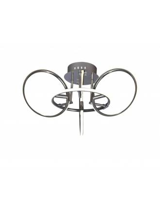 Lámpara de techo Aros LED 46w Dimmable - Mantra