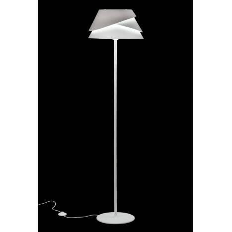 Lámpara de pie Alborán 1L E27 - Mantra