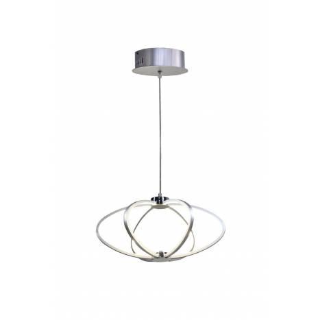 Lámpara colgante Shine 1 LED 26w - Mimax