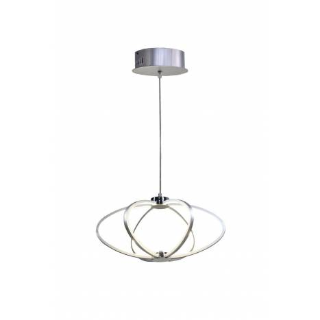 MIMAX Shine 1 LED 26w pendant lamp