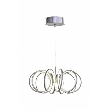 Lámpara colgante Shine 2 LED 40w - Mimax
