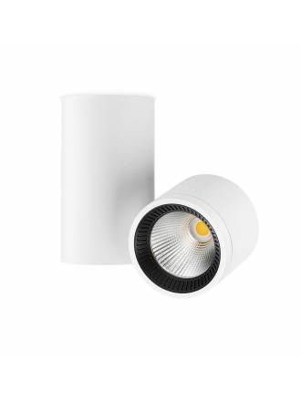 Foco de superficie IO LED 4.6w blanco - Arkoslight