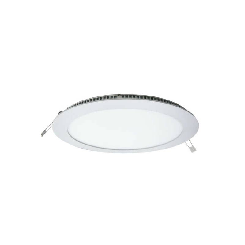Maslighting downlight led 20w round white - Downlight led 20w ...