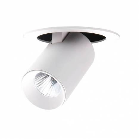 Foco empotrable Shot LED 7w 350º - Maslighting