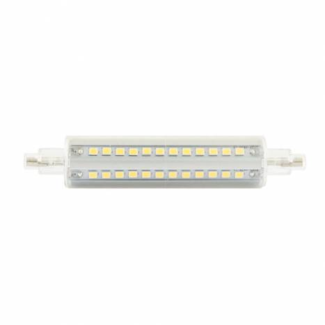 Bombilla LED 10w R7s 118mm Eco lineal - Maslighting