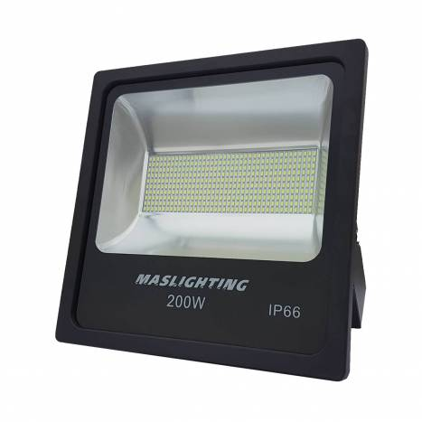 Maslighting Projector Led Smd 200w Ip66 Top Slim