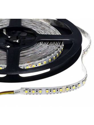 MASLIGHTING LED strip 5mts 19.2w 240 LEDS/M 24VDC IP20