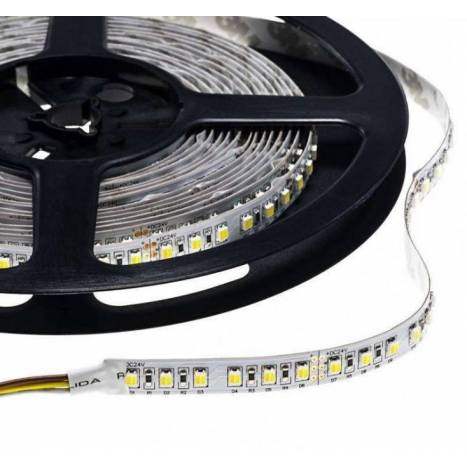 MASLIGHTING LED strip 5mts 19.2w 240 LEDS/M 24VDC IP20