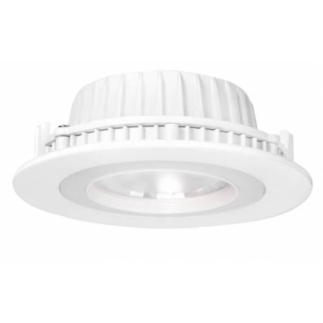 Downlight LED Combi LED 24w - Cristalrecord