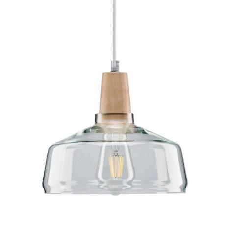 PAULMANN Yva 1L E27 pendant lamp