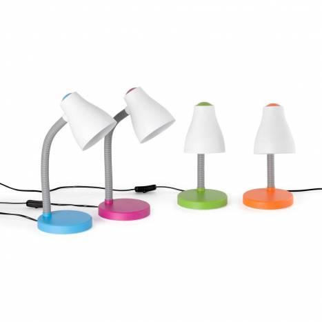 Flexo Bob 1L E27 colores - Faro