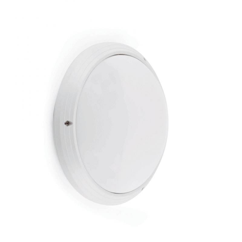 Aplique de pared Dakron 1 luz blanco - Faro