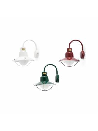 Aplique de pared Newport 1 luz metal - Faro