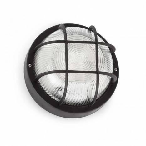 FARO Rondo wall lamp round