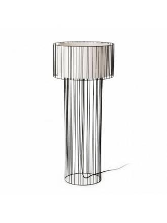Lámpara de pie Linda 1 luz - Faro