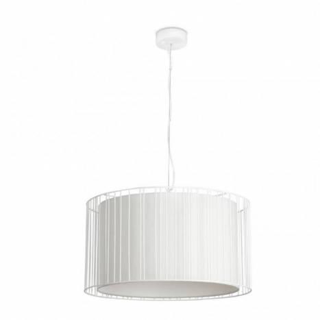 Lámpara colgante Linda 1 luz - Faro