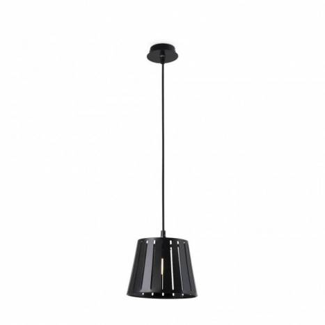 FARO Mix pendant lamp 1L 20cm black