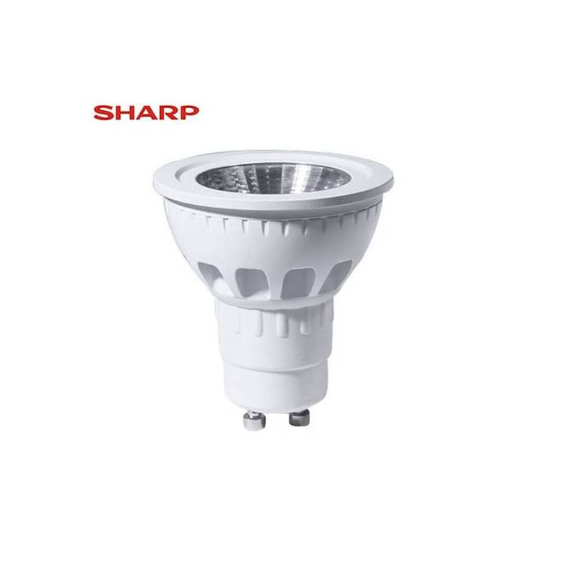 maslighting gu10 led cob bulb 8w 220v 60. Black Bedroom Furniture Sets. Home Design Ideas