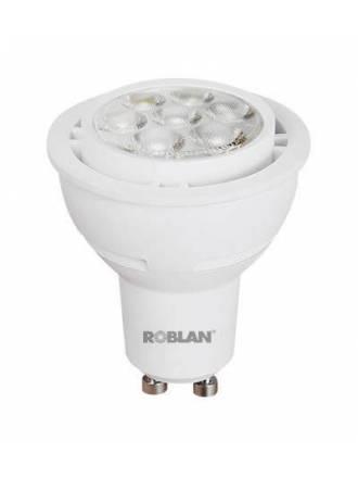 Bombilla LED 6w GU10 Sky series - Roblan