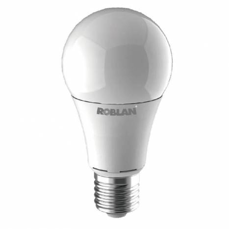 Bombilla LED 10w E27 Estandar - Roblan