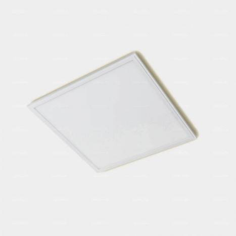 KIMERA panel light LED 40w 60x60 aluminium