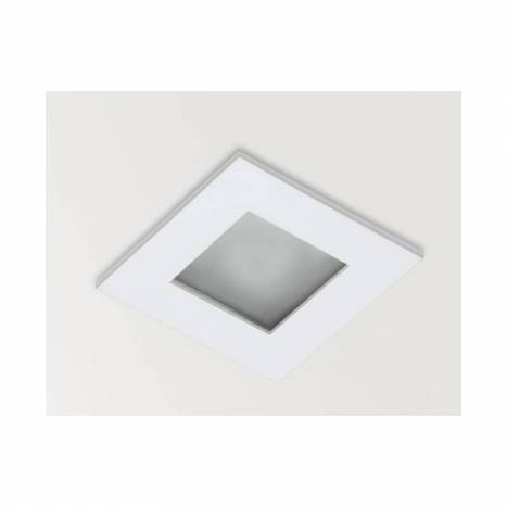 ARKOSLIGHT Win IP44 recessed light white