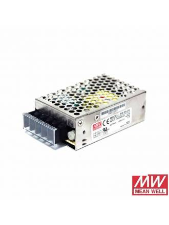 MEAN WELL Power supply 25w 24v