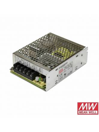 MEAN WELL Power supply 75w 24v