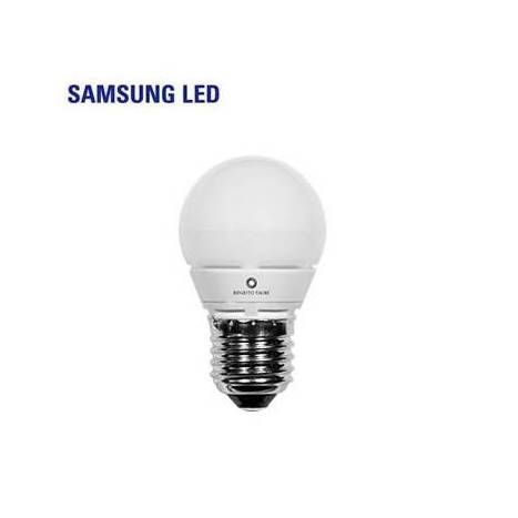BENEITO FAURE Spherical E27 LED Bulb 5w 220v