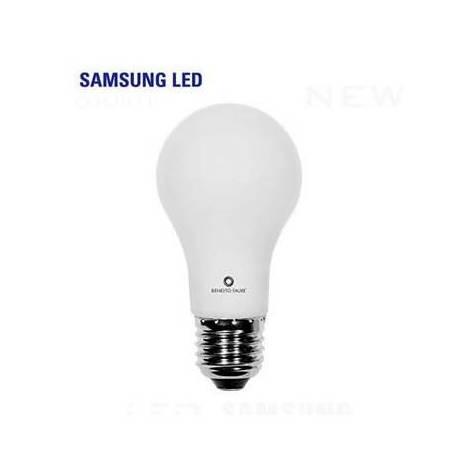 Bombilla LED 9w E27 Standard - Beneito Faure