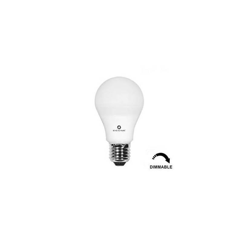 Bombilla LED 12w E27 regulable - Beneito Faure