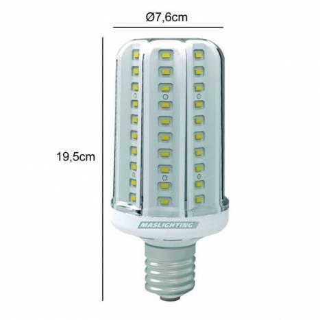 MASLIGHTING Corn E40 LED Bulb 30w 220v
