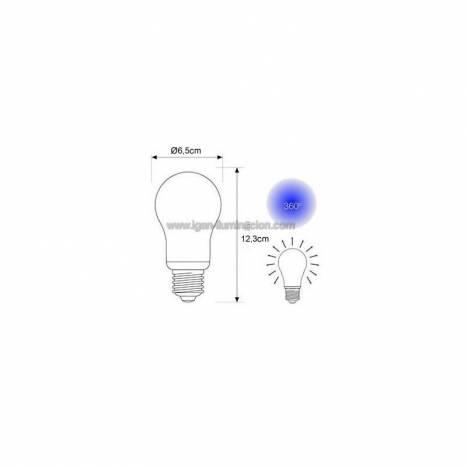 MASLIGHTING Standard E27 LED Bulb 12w 220v