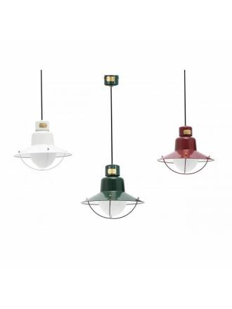 FARO Newport outdoor pendant lamp 1L colors