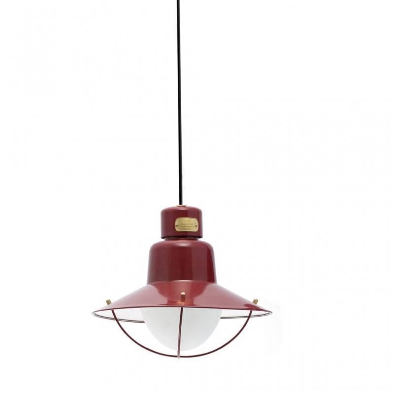 Lámpara colgante Newport 1 luz - Faro