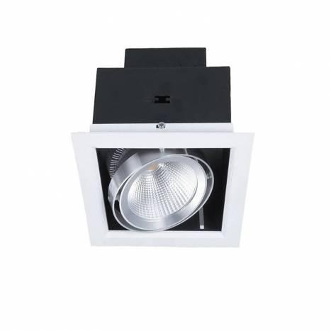 Foco empotrable Cardan LED 20w - Kimera