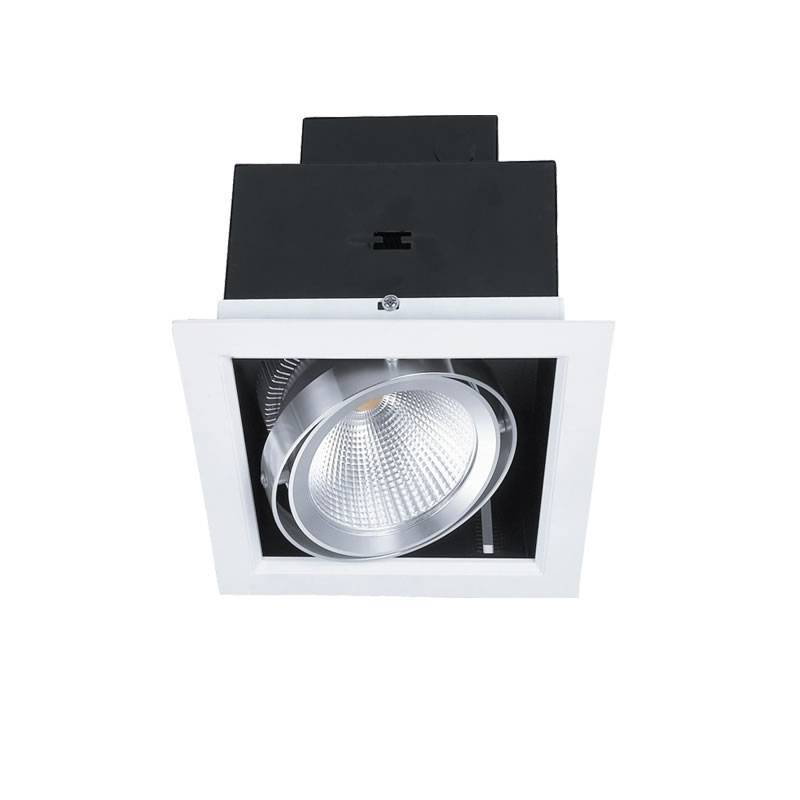 KIMERA Cardan recessed light LED 20w