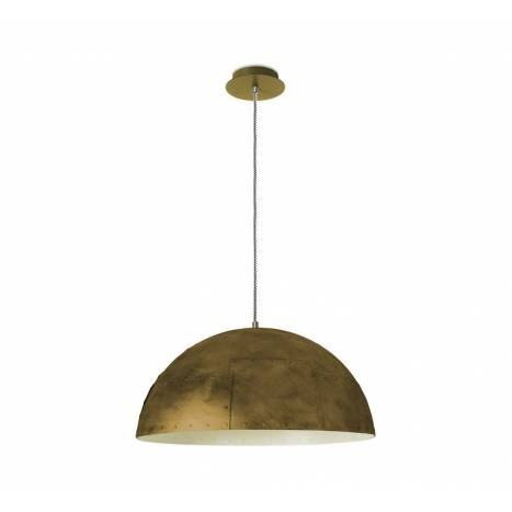 LEDS-C4 Neo pendant lamp 1L old gold