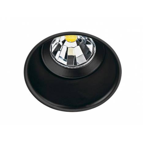 ONOK Vulcano 1 recessed light black