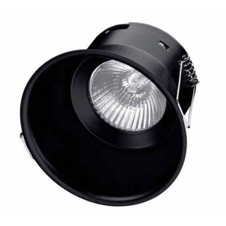 ONOK Vulcano 1 recessed light black
