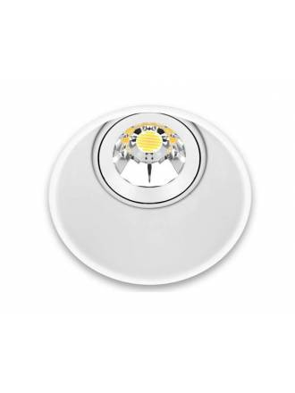 ONOK Vulcano 2.1 recessed light white