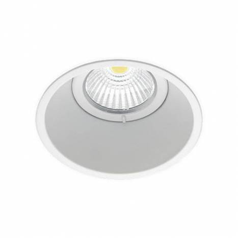 ARKOSLIGHT Gap recessed light white