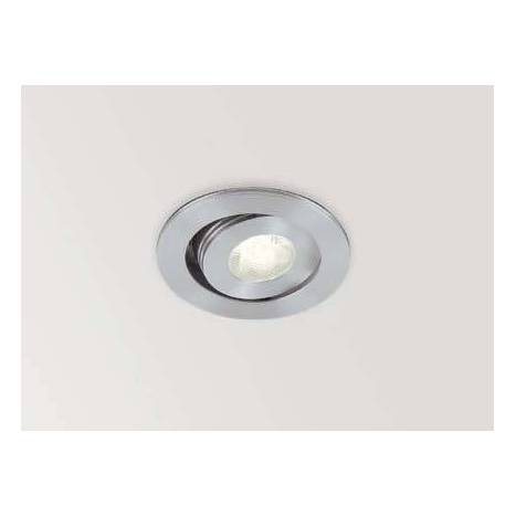 ARKOSLIGHT Mec recessed light LED 3w aluminium