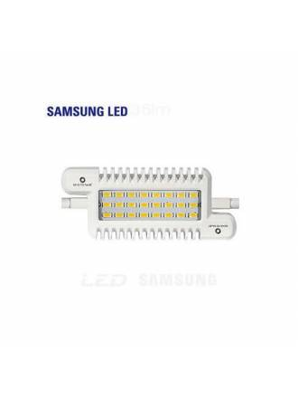 Bombilla LED 9w R7s 118mm lineal - Beneito Faure