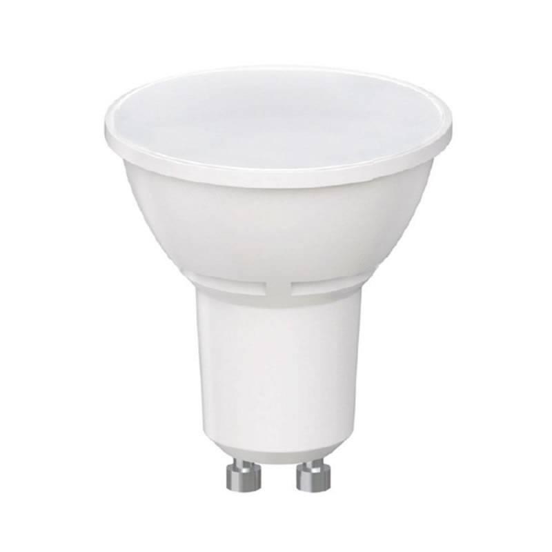 Bombilla LED 6w GU10 110º - Mantra