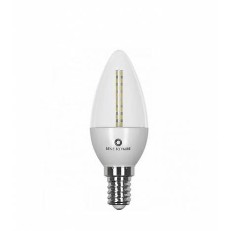 Bombilla LED 4w E14 Flama - Beneito Faure