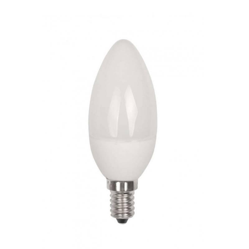 maslighting candle e14 led bulb 6w 220v 610lm. Black Bedroom Furniture Sets. Home Design Ideas