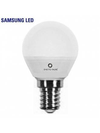 BENEITO FAURE Spherical E14 LED Bulb 5w 220v